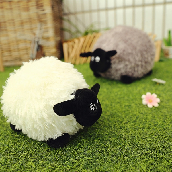 Sheep, cute, Toy, Gifts