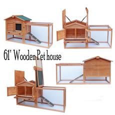coophouse, rabbitcage, hutch, Waterproof