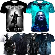 Plus Size, Shirt, Movie, Horror