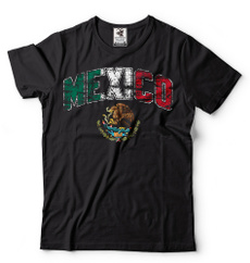 Fashion, mexicocoatofarm, Shirt, Mexico
