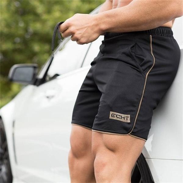Shorts, run, beachpant, Pure Color