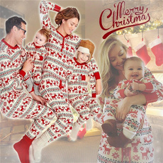 Fashion, Christmas, Family, familymatchingpajama