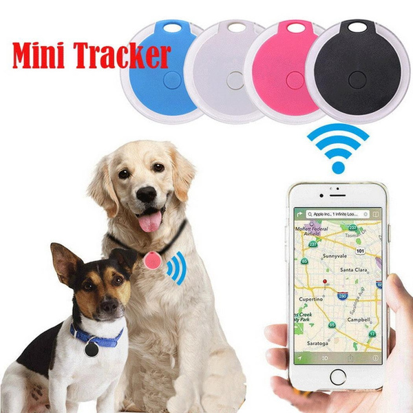 Mini, wirelesstracker, antilostdevice, Gps