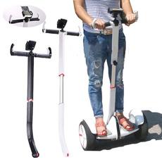 Mini, scooterhandlebar, Adjustable, Handles