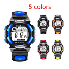 LED Watch, Sport Watches, Sport, students watch