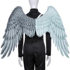 adultwing, Cosplay, Angel, Cosplay Costume