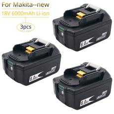drilltool, Power Tools, makitabattery, Battery