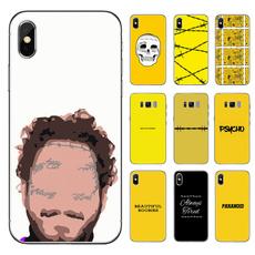 Samsung phone case, case, iphone, postmalone