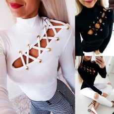 blouse, Fashion, Tops & Blouses, Lace