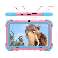 Children, eye, Tablets, tabletforkid
