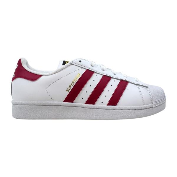 Adidas Superstar Foundation J Footwear