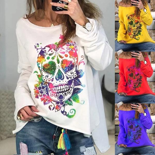 blouse, Autumn, Plus Size, Shirt