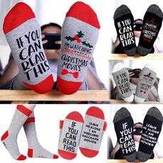 Cotton Socks, Winter, socksforwomen, Socks