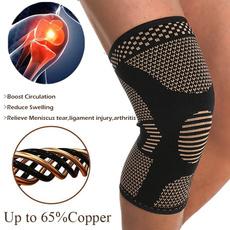kneecap, Copper, Sport, Sleeve