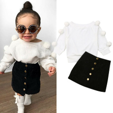 kids, autumnwinter, Baby Girl, Fashion