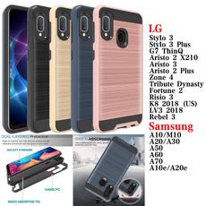 case, Samsung, Armor, hybrid