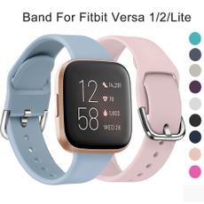 fitbitversa2strap, Bracelet, Wristbands, Colorful