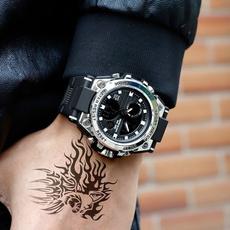 digitalwatche, Waterproof Watch, Waterproof, wristwatch