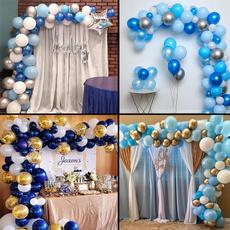 balloongarlandblue, Blues, Garland, balloongarlandkit