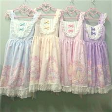 cute, japaneselolitadre, Lace, Dress