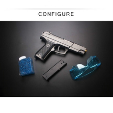 airsoftgun, water, Toy, Gifts