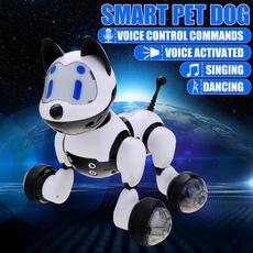 Funny, smartrobot, Gifts, smartdogrobot