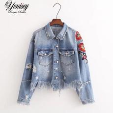 Jacket, Shorts, Sleeve, Coat