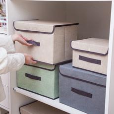 Box, Foldable, Fashion, Closet