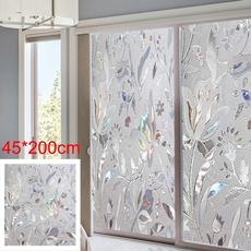 Bathroom, windowblindingfilm, windowsticker, glasssticker
