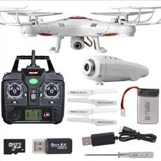 Quadcopter, syma, Toy, Remote Controls