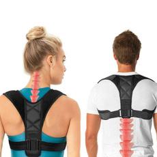 necksupport, Necks, claviclesupport, posturecorrector