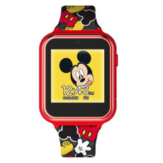 Mickey Mouse, Boy, Watches, Watch