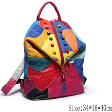 School, Fashion, sportbackpack, unisex