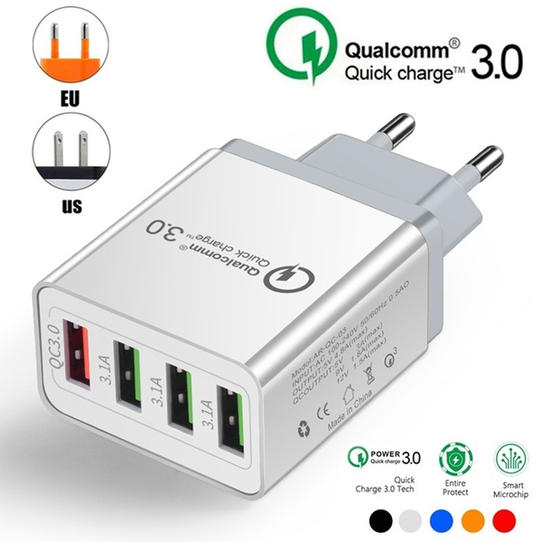 usb, Mobile, charger, Adapter