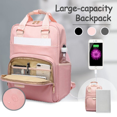 travel backpack, techampgadget, Capacity, usb