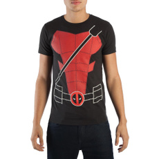 T Shirts, Cosplay, Costume, Marvel