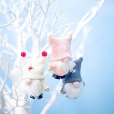 cute, knittingdoll, Gel, doll