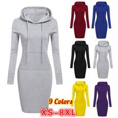 Mini, Women Sweater, pullover hoodie, Long Sleeve
