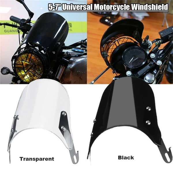 NationalCycle WINDSHIELD FLYSCREEN DSMK UNIV