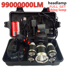 Head, Outdoor, led, lightsamplighting