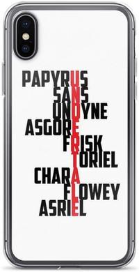 coque iphone 8 asriel