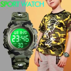 montrespourenfant, montrebraceletélectronique, braceletensilicone, montre