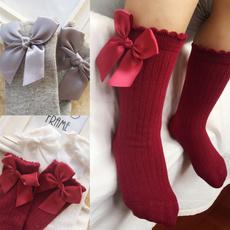 kids, cute, Booties, Cotton Socks