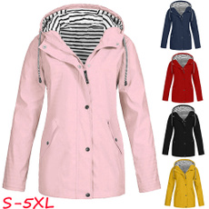 windproofjacket, waterproofjacket, Jacket, raincoatoutwear