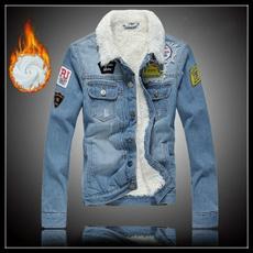 jeanjacket, Fashion, Winter, coatsampjacket