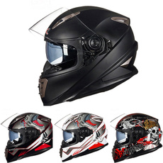 Helmet, Winter, antifog, motorcycle helmet