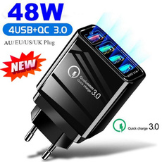 usb, Home & Living, Mobile, quickcharger