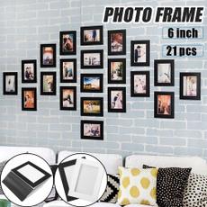 Photo Frame, diyphotoframe, Home Decor, staircase