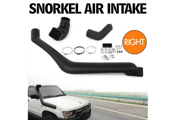 Snorkel Air Intake For Toyota HiLux Diesel 1997-2005 165 167 172 Series Right