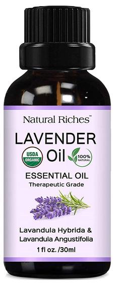 premium, Natural, grade, lavender
